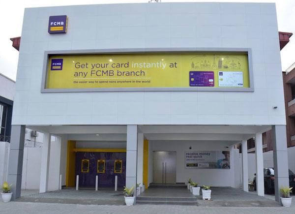 FCMB-building