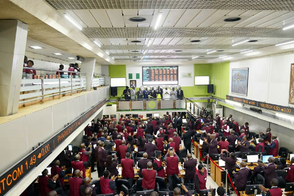Nigerian-stocks
