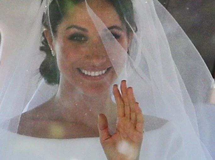The royal wedding.Pictures