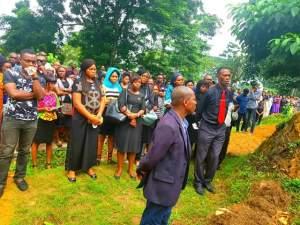 24-year-old Nigerian lawyer dies of leukemia 9 months after her wedding
