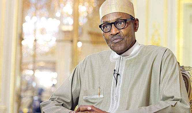 I fasted against advice—Buhari