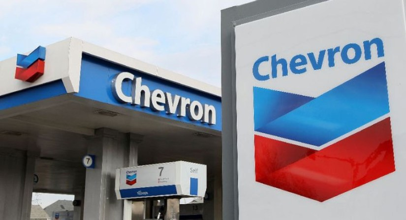 Chevron dissociates self from job recruitment exercise