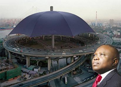 Oshodi transport interchange: Lagos announces closure of flyover to fix skywalkbridge