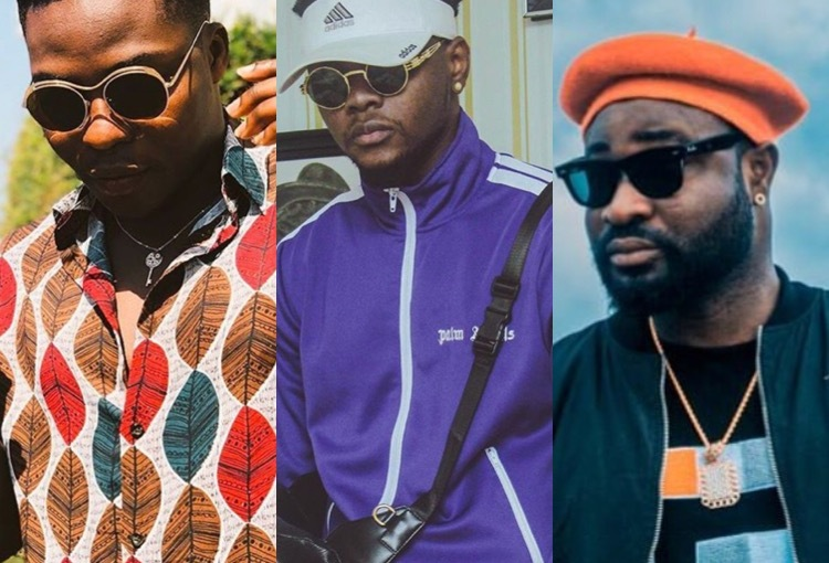 "No Beef Between Kizz Daniel & Reekado Banks, Harrysong Lied"" – Kizz Daniel's PR"