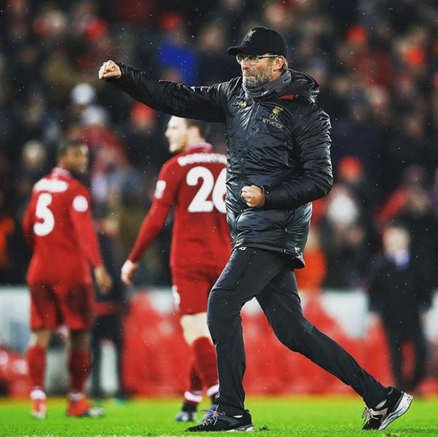 Liverpool thrash Arsenal to extend lead on thetable