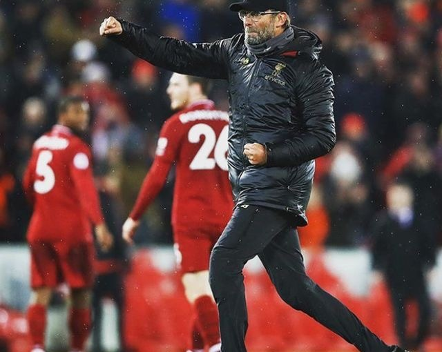 Liverpool thrash Arsenal to extend lead on the table