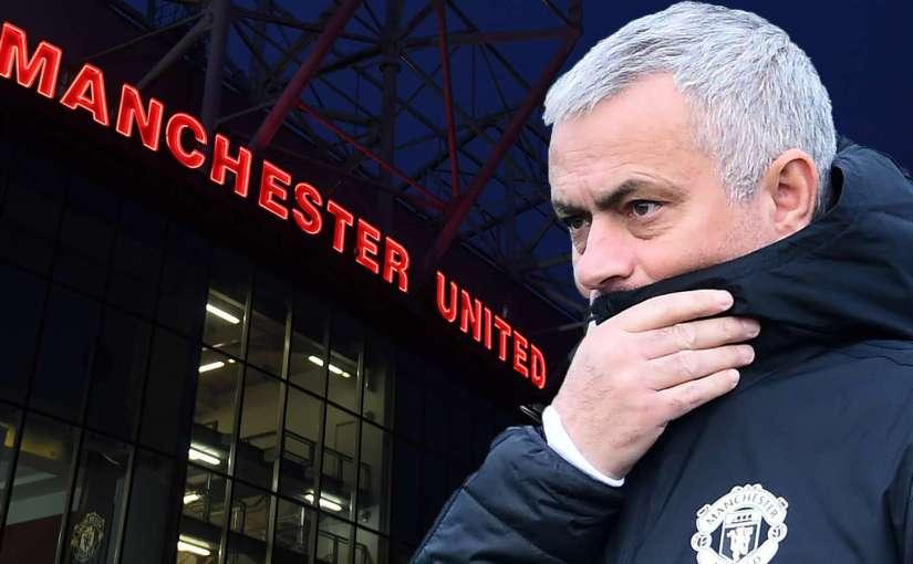 Man Utd sack Mourinho after poor start to theseason