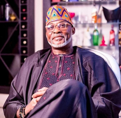 I'm No Longer Surprised When People Who Earn Little Buy Exotic Rides –RMD
