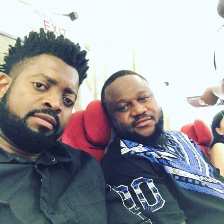 Basketmouth Mourns DJ Xgee, Shares Photos Of Their MomentsTogether