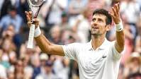Djokovic eyes seventh Australian open title
