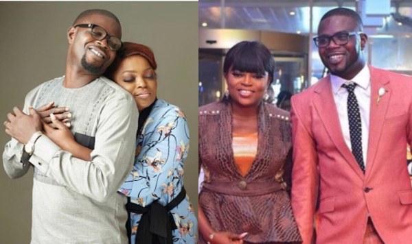 I once Dreamt That I'd Marry Funke Akindele, But She Didn't Believe Me – JJCSkillz