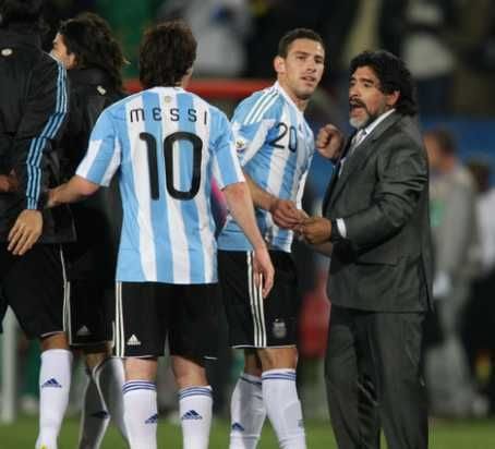 """Lionel Messi Can't Be Compared To Maradona Or Pele"" – Brazil Legend,Zico"