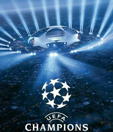Champions League second leg Preview