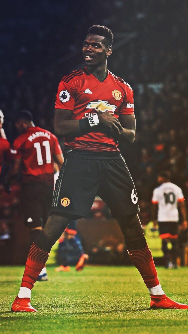 Manchester United back to winningways