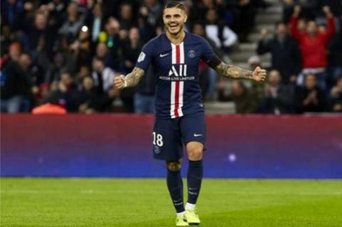 PSG in ongoing discussions to sign Mauro Icardipermanently.