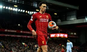 Trent Alexander-Arnold is confident Liverpool can find their form again once the Premier League restarts after the coronavirussuspension