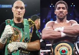 Could Fury have taken Olympic spot from Joshua?