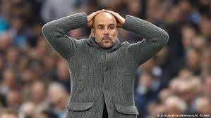 EPL: NOW WHAT ! MAN CITY WINS BUT STILL IN TROUBLE