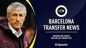 Transfer Centre: Sergio Aguero, Jadon Sancho, KalidouKoulibaly