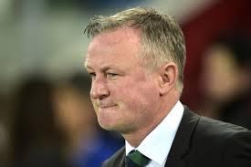 Stoke boss Michael O'Neill tests positive for coronavirus; Man Utd friendlycancelled