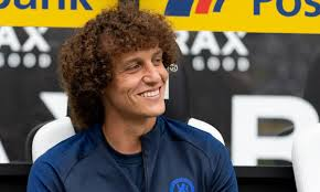 David Luiz signs new Arsenal contract, Pablo Mari and Cedric Soares join permanently