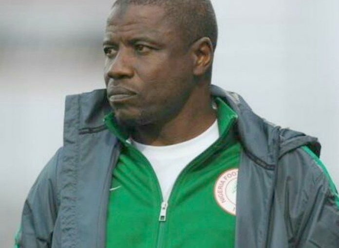 Our StanSalisu Yusuf Return As Eagles Assistant Coach – NFF