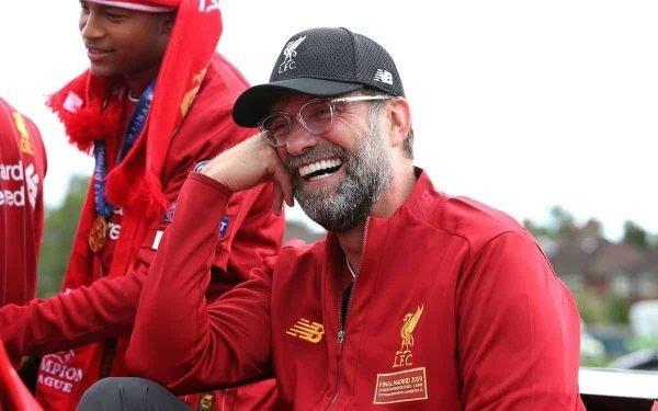Liverpool Premier League title parade could be next season, says JurgenKlopp