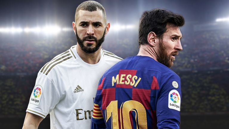 BARCELONA AND REAL MADRID: WHO HAS FIXTURE ADVANTAGE