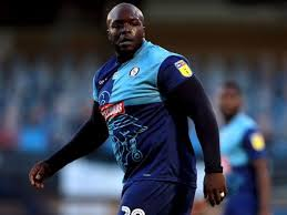 Klopp invites Akinfenwa for Reds' title parade